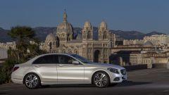 Mercedes Classe C 2014 - Immagine: 51