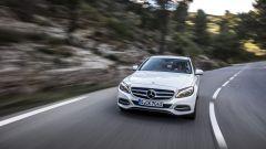 Mercedes Classe C 2014 - Immagine: 48