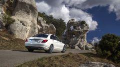 Mercedes Classe C 2014 - Immagine: 54