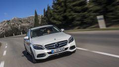 Mercedes Classe C 2014 - Immagine: 50