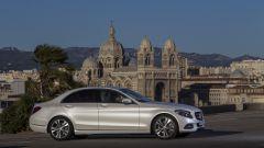 Mercedes Classe C 2014 - Immagine: 55