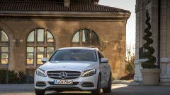 Mercedes Classe C 2014 - Immagine: 6