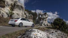 Mercedes Classe C 2014 - Immagine: 49