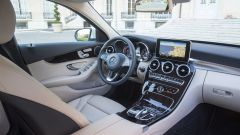 Mercedes Classe C 2014 - Immagine: 59
