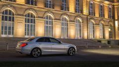 Mercedes Classe C 2014 - Immagine: 56