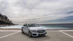 Mercedes Classe C 2014 - Immagine: 41