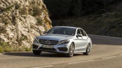Mercedes Classe C 2014 - Immagine: 39