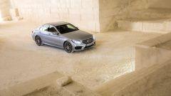 Mercedes Classe C 2014 - Immagine: 43