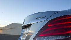 Mercedes Classe C 2014 - Immagine: 47