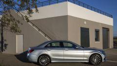 Mercedes Classe C 2014 - Immagine: 42