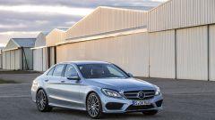 Mercedes Classe C 2014 - Immagine: 40