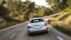 Mercedes Classe C 2014 - Immagine: 37