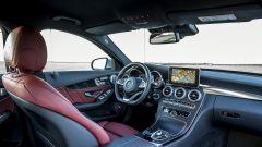 Mercedes Classe C 2014 - Immagine: 44