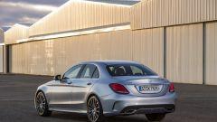 Mercedes Classe C 2014 - Immagine: 5
