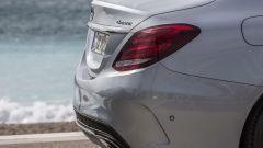 Mercedes Classe C 2014 - Immagine: 45