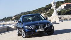 Mercedes Classe C 2014 - Immagine: 20