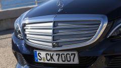 Mercedes Classe C 2014 - Immagine: 19