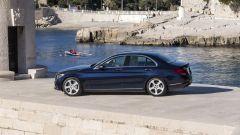 Mercedes Classe C 2014 - Immagine: 16