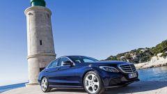 Mercedes Classe C 2014 - Immagine: 14