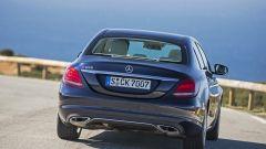 Mercedes Classe C 2014 - Immagine: 13