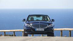 Mercedes Classe C 2014 - Immagine: 12