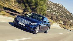 Mercedes Classe C 2014 - Immagine: 3