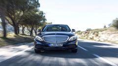 Mercedes Classe C 2014 - Immagine: 21