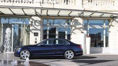 Mercedes Classe C 2014 - Immagine: 22