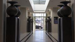Mercedes Classe C 2014 - Immagine: 33