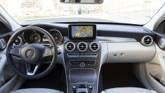 Mercedes Classe C 2014 - Immagine: 31