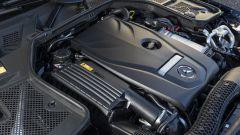 Mercedes Classe C 2014 - Immagine: 35