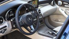 Mercedes Classe C 2014 - Immagine: 24