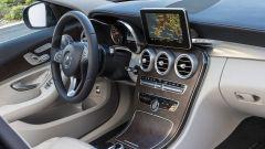 Mercedes Classe C 2014 - Immagine: 7