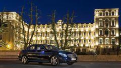 Mercedes Classe C 2014 - Immagine: 4