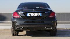 Mercedes Classe C 2014 - Immagine: 65