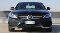 Mercedes Classe C 2014 - Immagine: 64