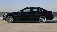 Mercedes Classe C 2014 - Immagine: 66