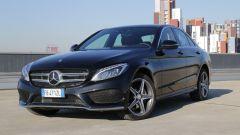 Mercedes Classe C 2014 - Immagine: 1