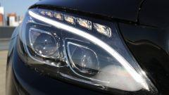 Mercedes Classe C 2014 - Immagine: 69