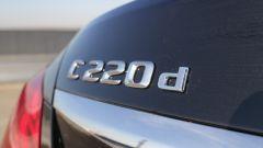 Mercedes Classe C 2014 - Immagine: 70