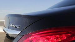 Mercedes Classe C 2014 - Immagine: 73