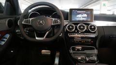 Mercedes Classe C 2014 - Immagine: 81