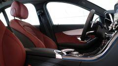 Mercedes Classe C 2014 - Immagine: 84