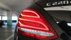 Mercedes Classe C 2014 - Immagine: 89