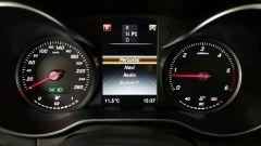 Mercedes Classe C 2014 - Immagine: 77