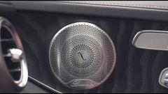 Mercedes Classe C 2014: il primo teaser - Immagine: 6