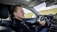Mercedes Classe C 2014: la prova Schumacher - Immagine: 1