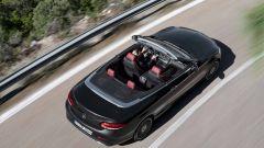 Mercedes Classe C Coupé e Cabrio: restyling per New York - Immagine: 3