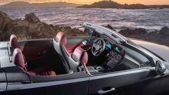 Mercedes Classe C Coupé e Cabrio: restyling per New York - Immagine: 4