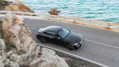 Mercedes Classe C Coupé e Cabrio: restyling per New York - Immagine: 7